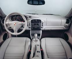 Why the Porsche 996 has the best 911 interior Philip Raby Porsche