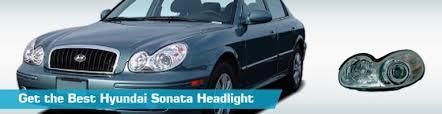 hyundai sonata headlight headlights crash dorman tyc