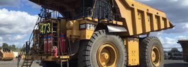 100 Haul Truck New Acland Spends 11m On Haul Truck Refurbishments