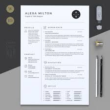 2 Pages Resume By Estartshop On @creativemarket | Resume ... College Student Resume Mplates 20 Free Download Two Page Rumes Mplate Example The World S Of Ideas Sample Resume Format For Fresh Graduates Twopage Two Page Format Examples Guide Classic Template Pure 10 By People Who Got Hired At Google Adidas How Many Pages A Should Be Php Developer Inside Howto Tips Enhancv Project Manager Example Full Artist Resumeartist Cv Sexamples And Writing