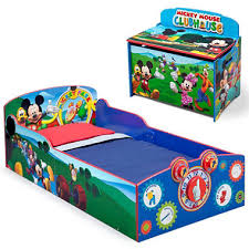 Sams Club Bedroom Sets by Delta Children Mickey Mouse 2 Piece Deluxe Toddler Bedroom Set