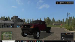 100 Ford Truck Games Page 3 Modsnet FS19 FS17 ETS 2 Mods