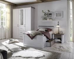 details zu senioren schlafzimmer komplett set 3 tlg luca k komfort seniorenzimmer pinie