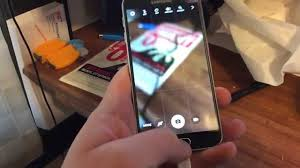 Samsung Galaxy S6 Blurry Camera Issue