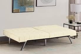Sofa Bed At Walmart Canada by Dhp Emily Convertible Futon Walmart Canada