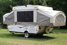 2009 Viking Pop Up Camper Travel Trailer