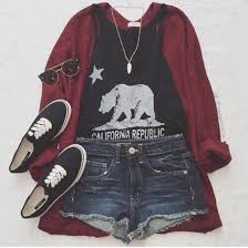 Top Black Bear White Canadian Republic Tumblr Teenagers Girl Cute