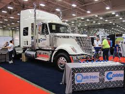 100 Celadon Trucking Reviews Great American Show Aug 2527 BigRigVin