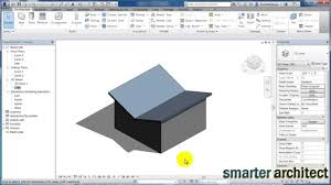 100 Butterfly Roof Revit Tutorials In Revit