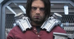 Civil War Sebastian Stan