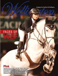 100 Wellington Equestrian Club The Magazine February 2015 By The Magazine LLC