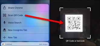 00 lead image scanning qr code with chrome