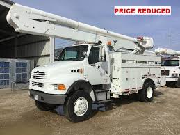 100 Rent A Bucket Truck Buy Or Used S Boom S Pressure