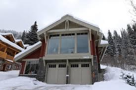 100 Oak Chalet Twin S Sun Peaks Resort
