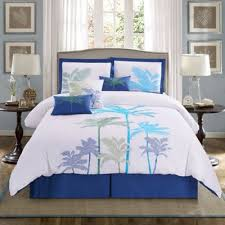 Buy Palm Tree Bedding King from Bed Bath & Beyond