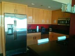 kitchen in 1 bedroom grand picture of elara by hilton grand