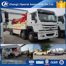 Heavy Rotator Wrecker Tow Trucks For Sale, Heavy Rotator Wrecker Tow ...