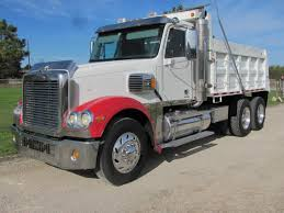 Used Trucks, Trailers & Construction Equipment In Burleson, TX | DC ...