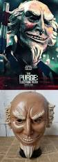 Halloween Purge 2 Mask by The 25 Best Purge Mask Ideas On Pinterest College Costumes