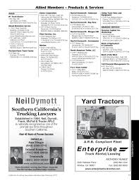 California Trucking Association - 2015 Annual Membership Directory California Trucking Association 2015 Annual Membership Directory Bill To Protect Truckers From Labor Vlations Goes Gov Sued By Wtsa Over Driver Classification Standard Stolen Vehicle Alert 102816 Florida Show Young Professionals In Autonomous Semis Could Help Solve Truckings Major Labor Shortage Californias First Electric Highway Is Finally Open Index Of Wpcoentuploads201807