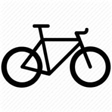Bike Vector Clipart Bicycle Clip Art
