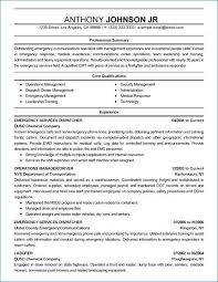 Communication Specialist Resume From Medical Billing Summary