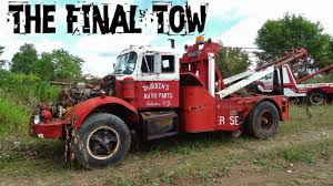 Junkyard Tow Trucks - YouTube Rugerforumcom View Topic Old Cars And Trucks Dutchers Inc Heavy Duty Rollback Ledwell See Our Truck Parts Salvage Yard John Story Equipment Diamond T Semi Junkyard Find Youtube Knoxville Intertional Lonestar Trucks Tpi Big Dog Sales Engine Yards Tent Photos Ceciliadevalcom 2006 8600 For Sale Hudson Co 27219 Carolina Used