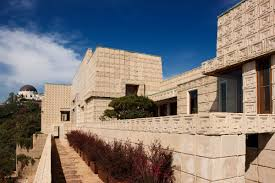 100 Frank Lloyd Wright La S Ennis House For Sale For 23M Curbed LA