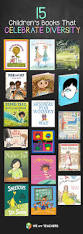 Halloween Picture Books For 4th Grade by 15 Great Childrens Books That Celebrate Diversity Weareteachers