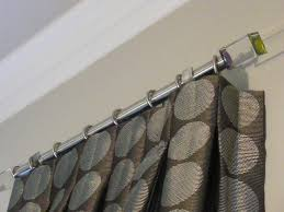 Decorative Traverse Rod For Patio Door by Rods Spark