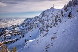100 Utah Luxury Resorts Snowbasin Ski Resort In Huntsville Mountain