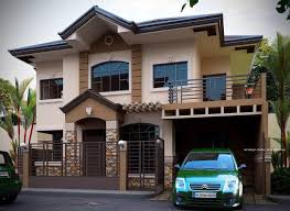 Spectacular Bedroom House Plans by Classic Spectacular Storey House Amazing Architecture