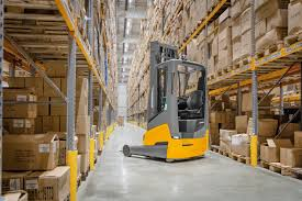 Major Lithium-ion Order From Mexico: 19 ETV 216i Reach Trucks For ... New Forklifts Toyota Nationwide Lift Trucks Inc Nissan 14 Tonne Narrow Isle Reach Truck Amazoncom Norscot Cat Reach Truck Nr16n Nr1425n H Range 125 The Driver Of A Forklift Pallet Editorial Linde R16shd12 Price 9375 Year Of Manufacture For Paper Rolls With Automatic Clamp Leveling High Ntp Manitou Er Trucks Er12141620 Stellar Machinery Monolift Mast Narrow Aisle Rm Crown Equipment Tf1530 Electric Charming China Manufacturer R Series 125t Desitting Demo Action