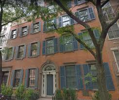 100 Homes For Sale In Soho Ny Real Estate Mogul And Limousine Service Founder Lists SoHo Townhouse