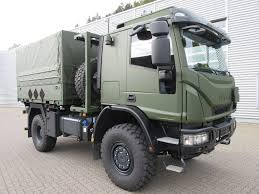 100 Iveco Truck News Defence Vehicles