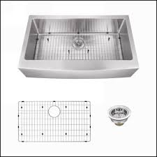 Home Depot Fireclay Farmhouse Sink by Kitchen Wonderful Refurbished Farmhouse Sink Home Depot Kitchen