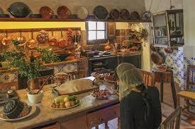 küche mediterran einrichten tipps materialien anregungen