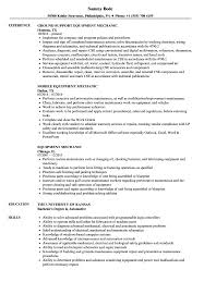 Equipment Mechanic Resume Samples | Velvet Jobs Mechanic Resume Sample Complete Writing Guide 20 Examples Mental Health Technician 14 Dialysis Job Diesel Diesel Examples Mechanic 13 Entry Level Auto Template Body Example And Guide For 2019 For An Entrylevel Mechanical Engineer Fall Your Essay Ryerson Library Research Guides