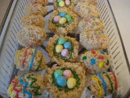 Pinterest Rice Krispie Halloween Treats by Easter Egg Rice Krispie Treats Pictures Photos And Images For