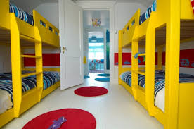 Cool and Playful Bunk Beds Ideas