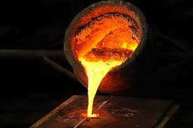 Ground Floor Casting Means by Sand Casting Metal Casting Resources