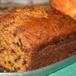 Downeast Maine Pumpkin Bread Recipe by Downeast Maine Pumpkin Bread