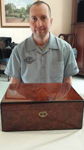 100 Daniel Marshall My New Humidor BOTL Brothers Of The Leaf Cigar Forums