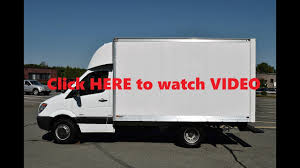 2012 Mercedes Benz Sprinter Box Van 3.0L Diesel - YouTube Mercedes Sprinter Box For Sale Van Rentals Ie Mercedesbenz 516 Cdi Closed Box Trucks For From Dodge In Texas Sale Used Cars On Buyllsearch 2010 Mercedesbenz 3500 12 Ft Truck At Fleet Lease Curtain Side Luton Vantastic 1999 Ford F350 Uhaul Airport Auto Rv Pawn 2005 F450 Diesel V8 Used Commercial Van Maryland 313 Cdi Lwb Luton Box Blue Efficiency 2007 Rwd Minivvan Rv Out Of The 2016 Truck Showcase Youtube