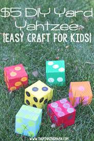 25+ Unique Yard Yahtzee Ideas On Pinterest   Outdoor Yard Games ... Outdoor Game Ideas Kid Crafts And Fun Things To Do Pinterest 25 Unique Ocean Games Ideas On Whale Shark Allergyfriendly Backyard Water Party Water Yard Yahtzee Yard 20 Clever Ways Use A Pool Noodle Noodles Noodles Diy Games For Kids Para As Crianas 1440 Best Spring Summer Acvities Images 93 Fine Motor 17 For Family Diy Layout Backyard 1 Kid Pool 2 Medium Pools Large Spiral These Fun Funny Minute Win It Are Perfect Your Learning Tv