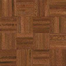 Natural Oak Parquet Cherry 5 16 In Thick X 12 Wide