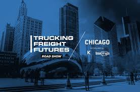 100 Roadshow Trucking Freight Futures Chicago 7 FEB 2019