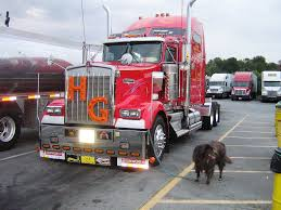 100 Red Dog Trucking The Worlds Best Photos Of Dog And Trucking Flickr Hive Mind