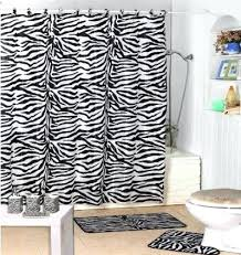 Zebra Print Bathroom Accessories Uk by Zebra Print Bathroom Decor U2013 Paperobsessed Me