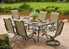 Lowes patio sets